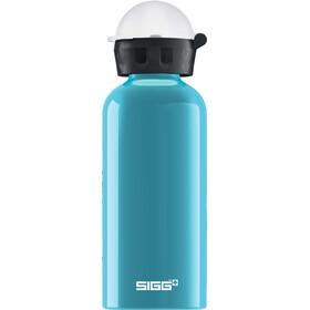 Sigg KBT Alutrinkflasche 0,4l waterfall